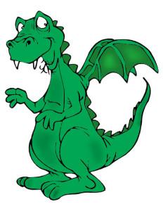 disegno-draghi-drago-a-colori