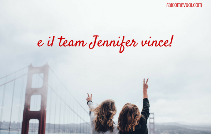 team jennifer
