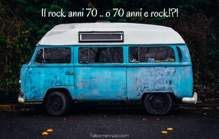rock anni 70